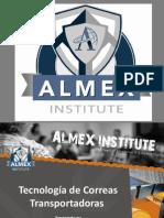 Almex Peru Splice Training Presentation December