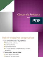 Cancer d Eprostata