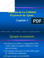 Contabilidad II Clase 1