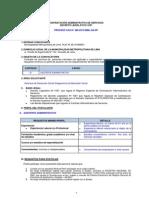 CAS Nº 366-2013