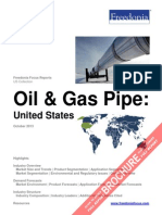 Oil & Gas Pipe
