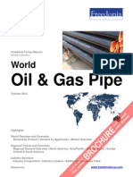 World Oil & Gas Pipe