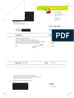 Invoices Sample1