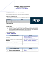CAS Nº 374-2013