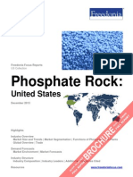 Phosphate Rock
