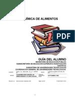 Libro Bioquimica de Alimentos