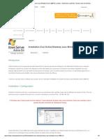 Installation d'un Active Directory sous Windows Server 2008 R2 _ Lolokai - Supervision, systèmes, réseaux, base de données..