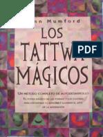Lost at Twa Magico Sj Hon n Mumford