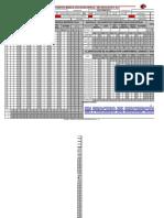 1. Resumen Mensual Educ. Especial Fija 2013 - 14