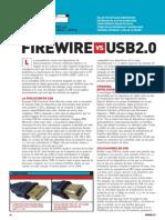 PU002 - Internet - Firewire vs. USB 2.0