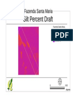 Greenwood Management site development Santa maria remote sensing Silt Percent