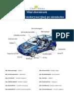Części samochodowe (1)