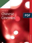 Journal of Chinese Cinemas