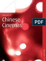 Journal of Chinese Cinemas