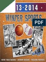Winter Sports 2013