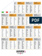 Calendario Serie a 2012 13