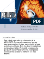 Presentation1 Computadora Meningitis
