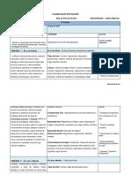 MOD320 Planificação Português - 10º