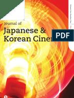 Journal of Japanese and Korean Cinema