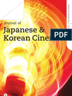 Journal of Japanese and Korean Cinema