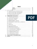 Perfil Mejoramiento Del Canal de Riego Casachuna,[1]