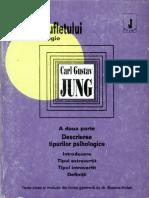 Carl Gustav Jung Puterea Sufletului 2