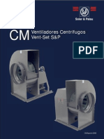 Catalogo Ventiladores s&p