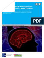 EDUCO131128G Lateral Thinking v12013 963