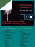Artists' Guidebook Presentation