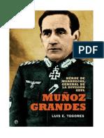 Togores Luis E - Muñoz Grandes