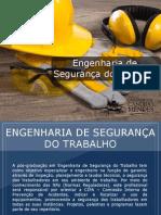 Pós-graduação em Engenharia Segurança do Trabalho - Grupo Educa+ EAD