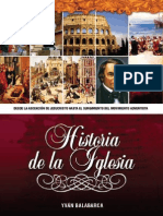 61103501 Historia Del Cristianismo