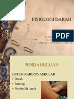Fisiologi Darah New