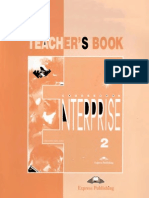 Teacher's Book