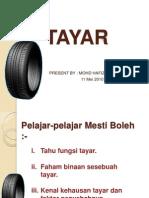TAYAR