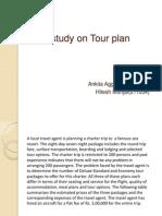 0000000565-Case Study on Tour Plan