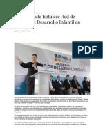 26-11-2013 Puebla on Line - Moreno Valle Fortalece Red de Centros de Desarrollo Infantil en Puebla