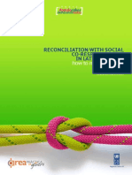 Reconciliation with Social Co-Responsibility in Latin America