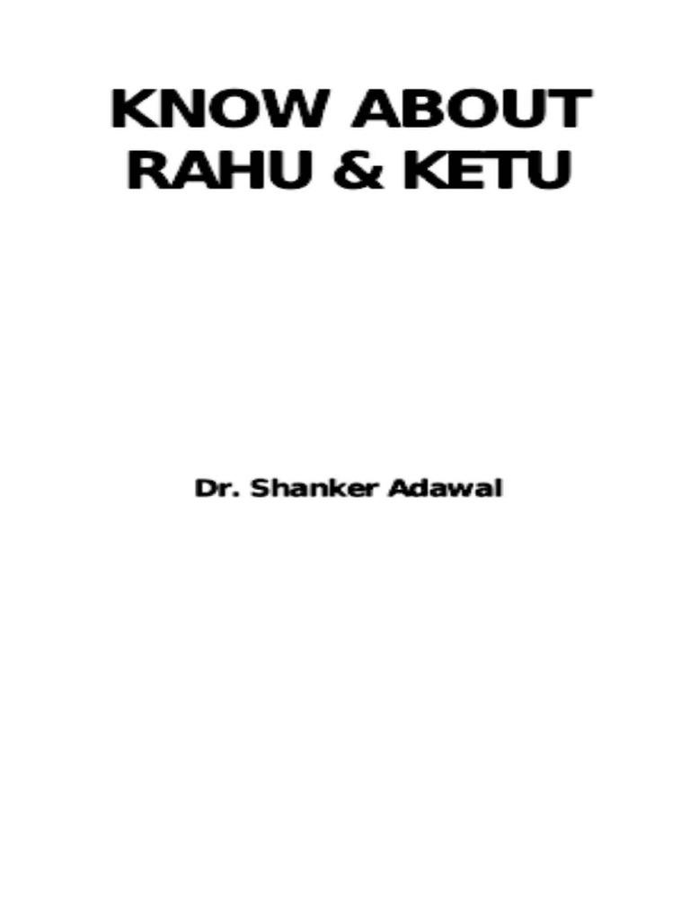 118517513 Know About Rahu Ketu and Brighu System   Astrology