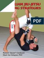 BJJPDF Brazilian Jiu Jitsu Fighting Strategies Free Sample