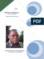 Avivamento em Uganda