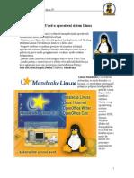 Mandrake Llinux 8.1-10.0