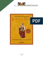 Angeles Irisarri - Isabel La Reina 1 - Las Hijas De La Luna Roja (Novela histórica)