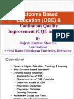Outcome Based Education Nursing