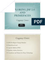 Exploring Js f 2 and Prime Faces