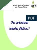 04 Por Que Utilizar Tuberias Plasticas Jun08
