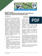 EDA BT Poscosecha Empacadoras Mercado Local 11 06