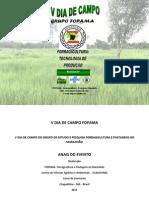 Cartilha DIA DE CAMPO - Grupo de Estudos do Maranhão