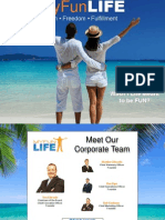 MyFunLIFE - Travel meets Mobil Apps