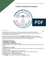 Momenti Di Terapia in Medicina Sistematica Integrata